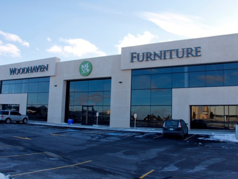 Attractive Wood Haven Furniture
